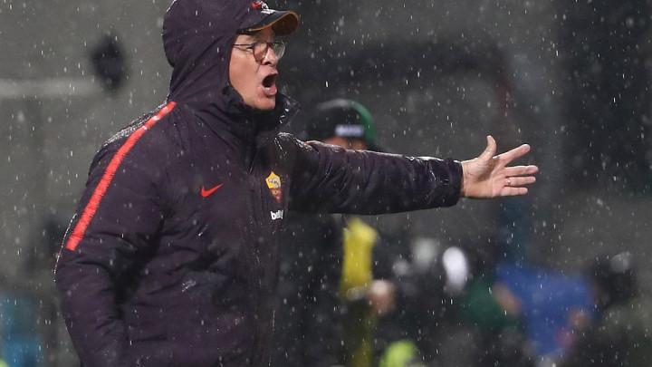 Ranieri: Pokušali smo sve večeras, ali...