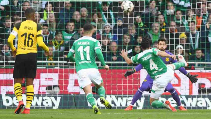 Werder u problemu pred početak Bundeslige