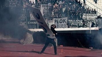 PAOK brutalno kažnjen, u sezonu kreće iz debelog minusa
