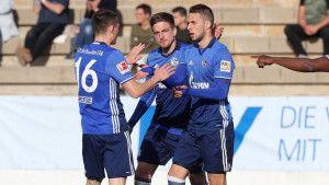 Allegri ekspresno utišao Schalkeovu euforiju oko Pjace