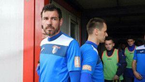 Nakon gubitka bubrega: Jevtić se vratio na teren i upisao prve minute