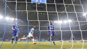 """Kako je omaleni Sterling """"otpuhao"""" defanzivca Schalkea i donio pobjedu Cityju"""