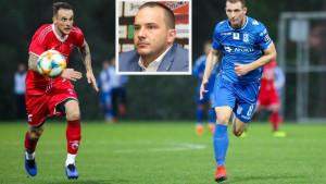 """Borac doveo pojačanje iz Srbije, a Zeljković poručuje: """"Stižu još dva top igrača!"""""""