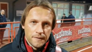 Bekrić: Prvi gol nas je presjekao