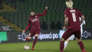 FK Sarajevo pita, a PSG odgovara