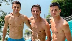 Čovjek koji ne pokazuje znakove starosti: Zanetti i sa 46 godina ima tijelo profesionalnog igrača