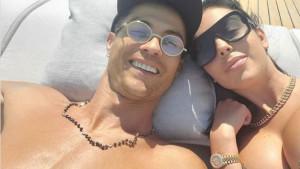 Ronaldo je lako zaboravio Lyon, a razlog je Georgina i fotografija na Instagramu