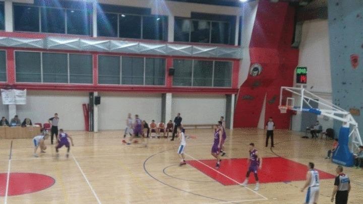 Sutjeska zakazala finale sa Radnikom