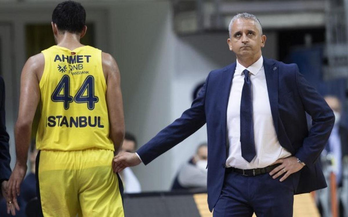 Žalgiris deklasirao Fenerbahče, Milano slavio protiv Anadolu Efesa