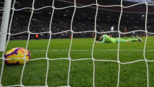 Woodgate o golu nakon Begovićeve asistencije: E to je ono što želim