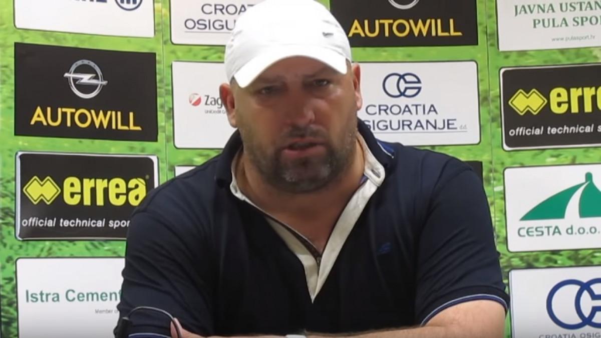 Igor Pamić novi trener NK GOŠK