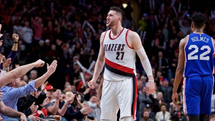 Potez navijača Portlanda razočarao Nurkića: Ovako nešto nismo zaslužili