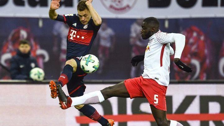 Bayern poražen u Leipzigu