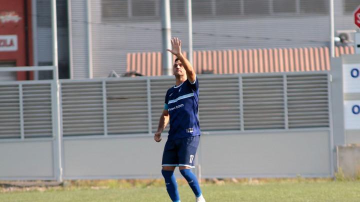 Salihović pojačava FK Budućnost