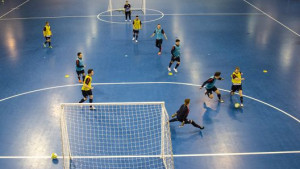 Zašto je dobro igrati mali nogomet?