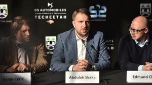 Sarajevo ozbiljan kandidat za organizaciju utrke Formule E 2020. godine