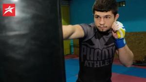 Ahmed Vila pred velikim izazovom: Učiniću sve da pobijedim jednog od najboljih evropskih boraca!