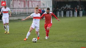 Kerim Tatar u FK Goražde