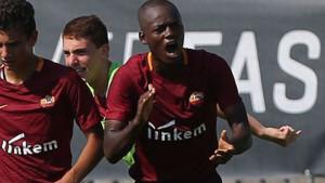 Dinamo doveo mladu zvijezdu Rome iako su ga željeli Juventus i Lyon