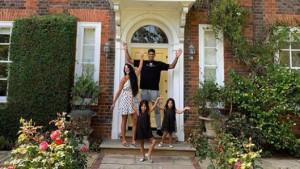 Golman kupio kuću u Londonu i najavio odlazak u Englesku