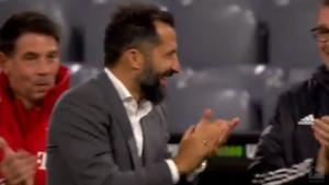 Bayern stigao do petog treofeja u godini, a reakcija Salihamidžića nakon meča sve govori