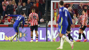 Chelsea slavio u londonskom duelu, presudila Chilwellova majstorija
