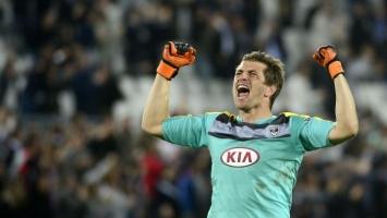 Dosadna utakmica i nova loša predstava Marseillea