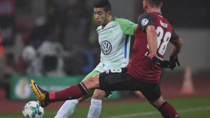 Wolfsburg nakon produžetaka prošao u četvrtfinale Kupa Njemačke