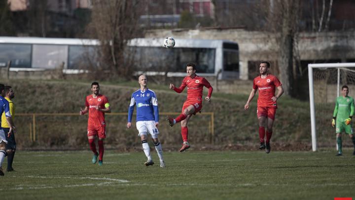 U BiH se ovo nije desilo, a i u Evropi rijetko: Za 16 minuta zabio četiri gola!