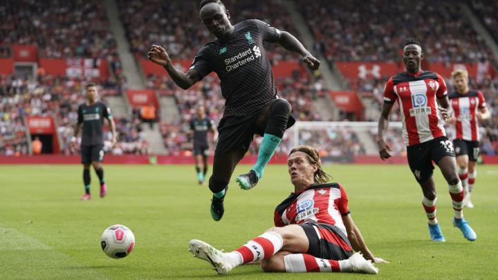 Sjajni Mane oborio nevjerovatan rekord u Premier ligi