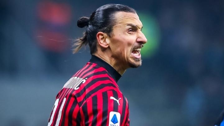 Otvorena istraga protiv Ibrahimovića, a sve je počelo Zlatanovim ulaskom u svlačionicu Hammarbyja