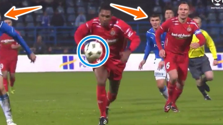 Igrač Lyona deset godina čeka na osvetu Lewandowskom: Krivac je golobradi Štilić i lopta s očima