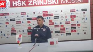 Sergej Jakirović: Znam se probuditi i promijeniti dva igrača u timu, želim da su svi spremni