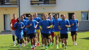 """NK Bratstvo """"počastio"""" NK Mladost sa pet golova u mreži"""