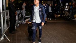 Kasno sinoć dogovoren transfer Alexisa Sancheza