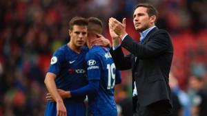 Mnogi su sumnjali u Lamparda, ali je on novom pobjedom napravio veliki podvig