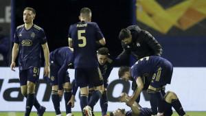 Modri u problemima: Protiv Villareala bez jednog od najboljih igrača