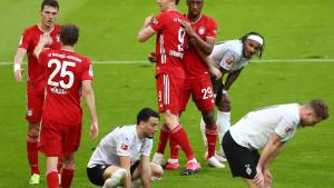 Niko nije veći od kluba: Bayern naučio na vlastitoj grešci, pa zvijezdu stavlja na transfer listu