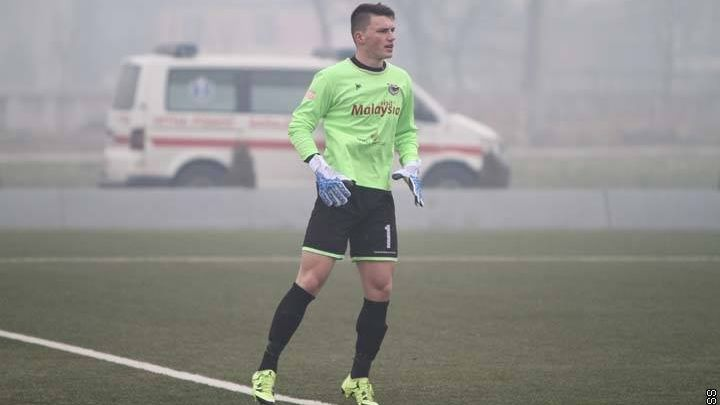 Badić: Borac je veliki klub, želim da branim