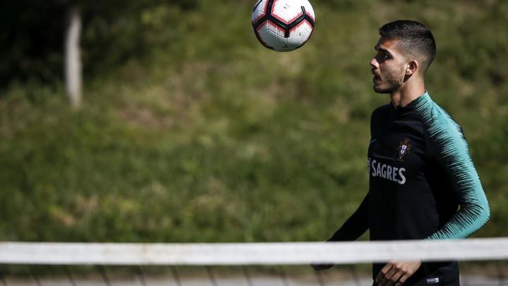 Iznenađenje na Nou Campu: Počeli pregovori sa portugalskim napadačem!