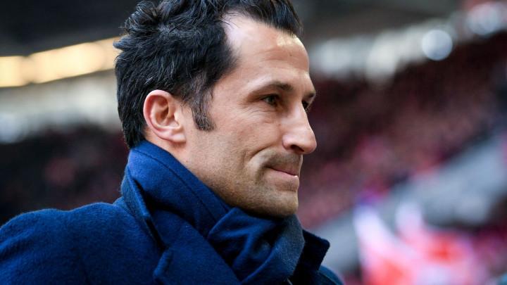 Prvi čovjek Bayerna 'ponizio' Salihamidžića: Za transfere do 25 miliona eura pitajte njega