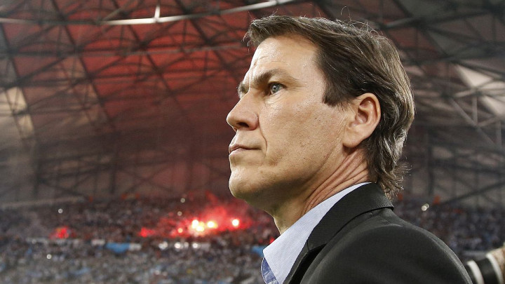 Lyon pronašao novog trenera!