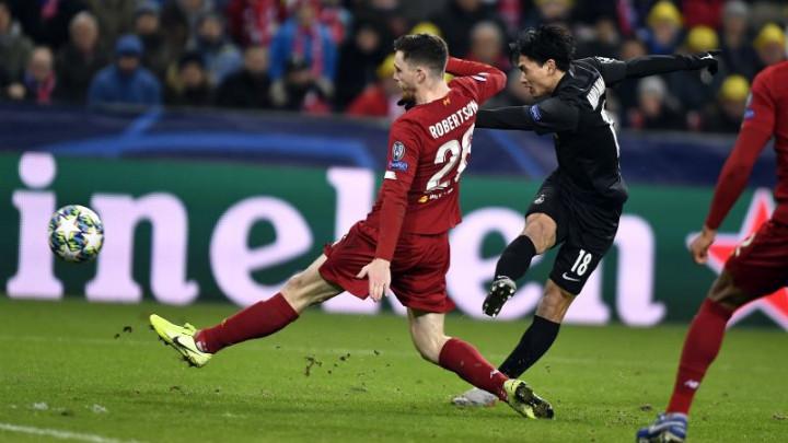 """Salzburg prozvao Liverpool zbog """"ukradenih"""" igrača"""