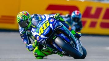 Rossi: Bio je ovo težak vikend, moram biti zadovoljan