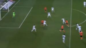 Fantastičan gol Višće protiv Akhisara