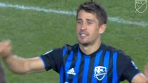 Krkić u MLS ligi pokazao da nije zaboravio igrati fudbal