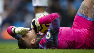Manchester City oslabljen u derbiju?