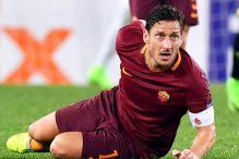 U Romi već znaju šta je Totti odlučio
