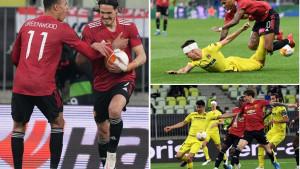 """Maratonsko finale i """"beskonačna"""" serija penala: Villareal je osvojio Europa ligu!"""