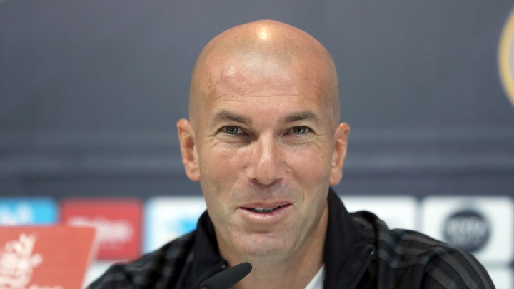 Zidane napušta Real, od ljeta na novom poslu?